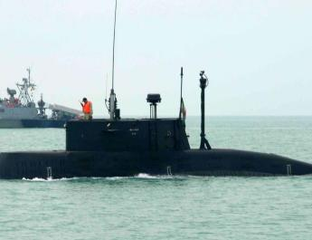 ifmat-Iranian submarines could easily control the Arabian Gulf and the Strait of Hormuz