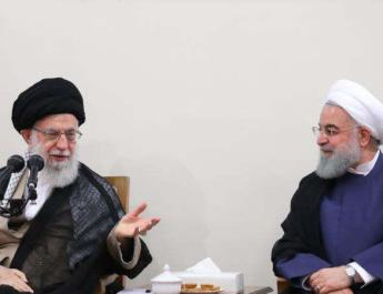 ifmat-Khamenei agrees to withdraw one billion euros from reserve fund]