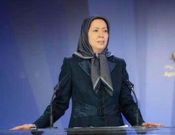 ifmat - Maryam Rajavi statements on coronavirus crisis in Iran