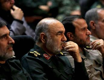 ifmat - Terrorist IRGC fundraises off the coronavirus gears up to suppress protests