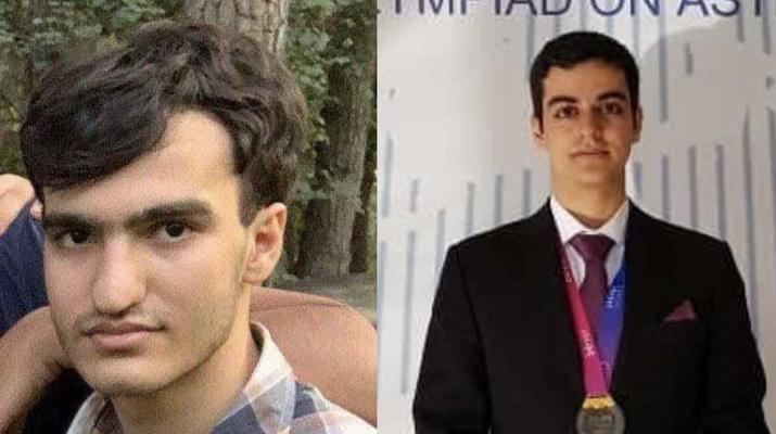 ifmat - Two international prize-winning students beaten and arrested for unknown reason by the IRGC
