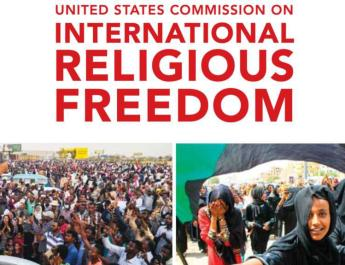 ifmat - US Urged to sanction those who violate religious freedom in Iran
