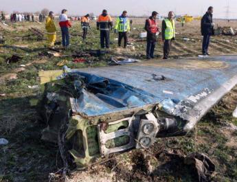 ifmat-Ukrainian demands explanation from Iran over shocking remarks on plane crash