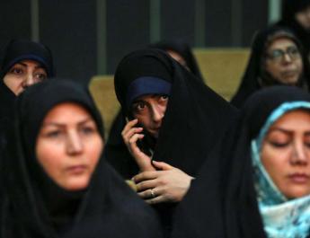 USCIRF Denounces Iran Religious Freedom Violations