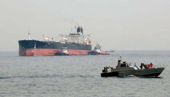 ifmat - 5 Iranian Tankers head to Venezuela amid heightened tensions between US and Tehran