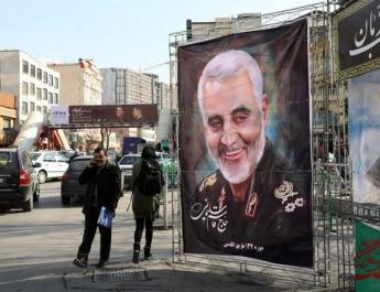 ifmat - Al Jazeera accused of spreading Iranian propaganda and glorifying Qassem Soleimani