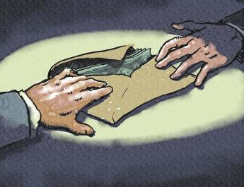 ifmat - Corruption in Iran Exposed