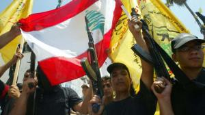 ifmat - Hezbollah Under Pressure After German Clampdown