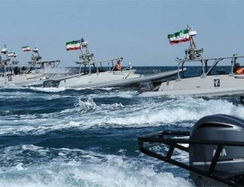 ifmat - IRGC threatens to burn ships smuggling fuel in Persian Gulf