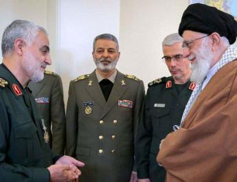 ifmat - If Mullahs propaganda collapses the entire regime may follow