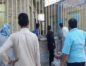 ifmat - Iran Regime Opens Fire on Drinking Water Protesters