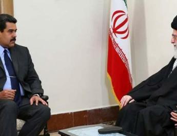 ifmat - Iran exploits Venezuelas crises