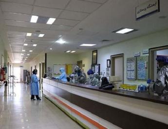 ifmat - Iran hospitals under IRGC Control