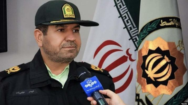 ifmat - Iran police arrests fourteen on charges of separatism in Southern city