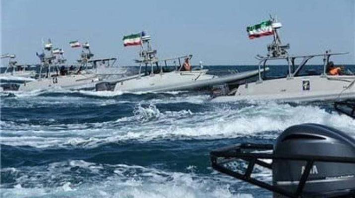 ifmat - Iran prepares for major confrontation by heavily arming IRGC in Persian Gulf