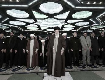 ifmat - Iran regime fears post virus uprising