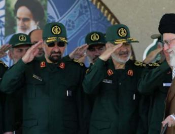 ifmat - Iran sleeper cell spy network made up of Hezbollah and IRGC