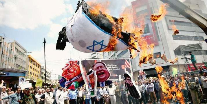 ifmat - Iran will hold Quds Day rallies online amid pandemic