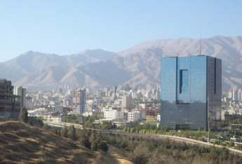 Iranian central bank announces takeover of militia-owned banks
