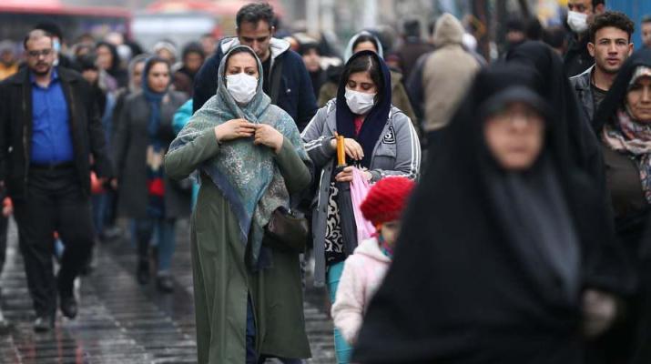 ifmat - Iranian regime covers up thousands of corona victims arrests critics