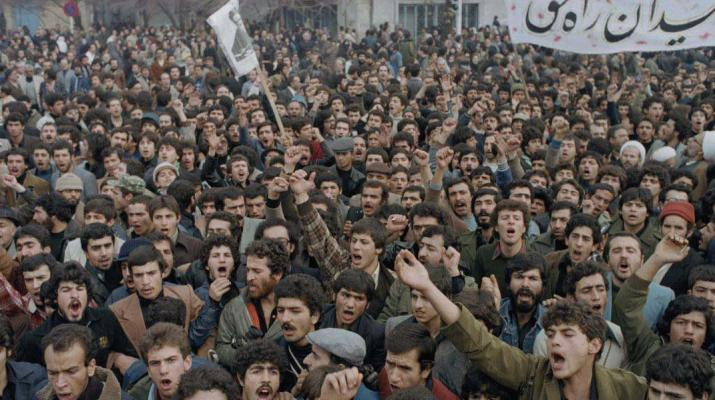 ifmat - It is time for Iran to be set free from its Islamic Revolution