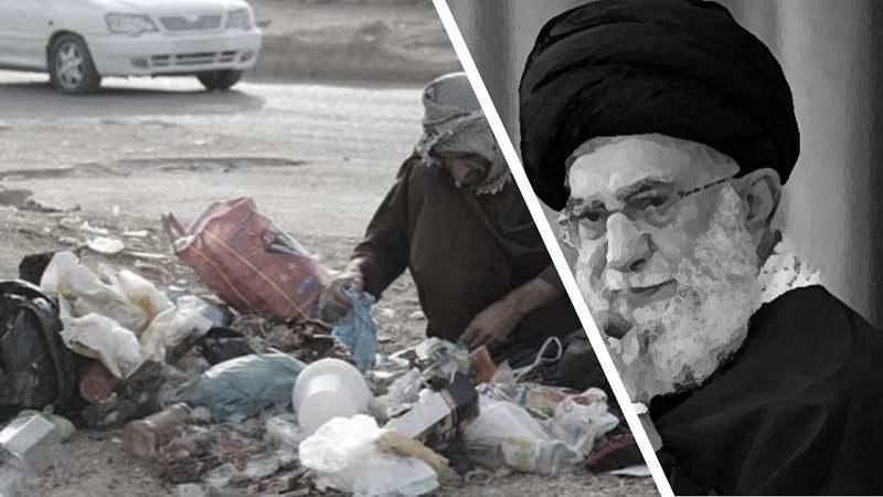 Khamenei Has No Idea What is going on in Iran – MEK