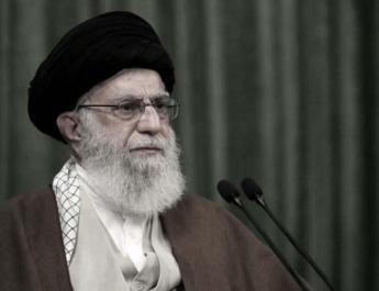 ifmat - Khamenei address Basij expressing fear of Anti-regime Uprising in Iran