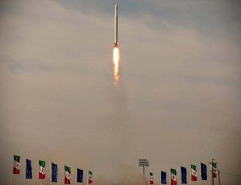 ifmat - Pentagon calls Iran recent military satellite launch a security concern