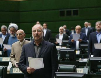 ifmat - Who is Mohammad Baqer Qalibaf - New Parliament Speaker