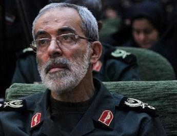 ifmat - A new appointment at IRGC may signal concern over unrest in Iran
