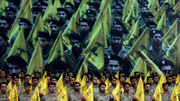 ifmat - Austrian MPs want Iran-backed Hezbollah banned within European Union