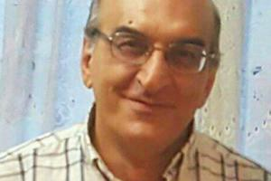 ifmat - Faruq Izadinia- Bahai researcher and translator sentenced to ten years in prison