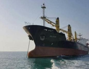 ifmat - Iran confirms arrival ship carrying Goods Iranian Supermarket