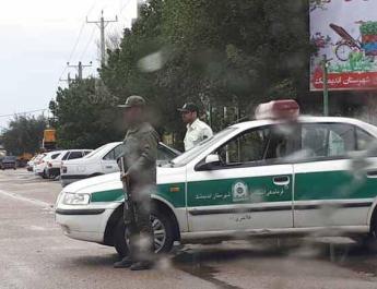 ifmat - Iran human rights Abuses in May