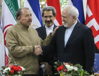 ifmat - Iran is working hard to revive Anti US operations in Latin America