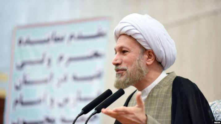 ifmat - Iran prayer Imam says Iran should train and deploy more missionaries in different countries