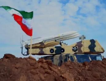 ifmat - Iran releases video of IRGC missile downing expensive US drone