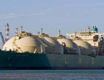 ifmat - Iran sets Its sights on LNG superpower status