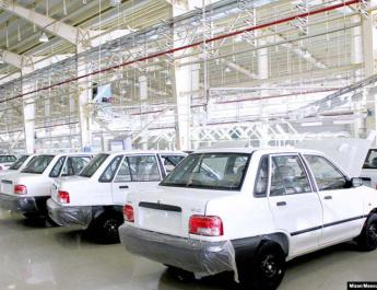ifmat - Iran to spend 1 Billion dollars from reserves To prop up its Ailing Automakers
