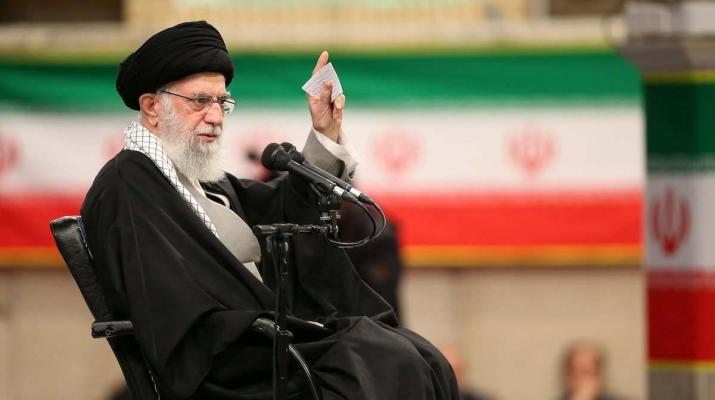 ifmat - Iran will back Palestinian armed groups as much as it can