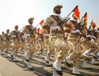 ifmat - Iranian army and Revolutionary Guards fight for hegemony