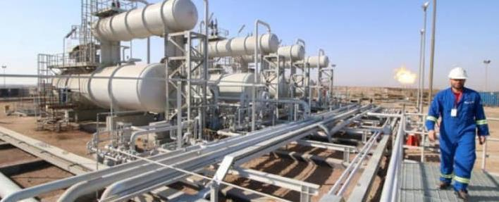 ifmat - Iraq considers a string of massive oil deals with China