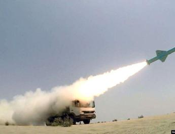 ifmat - It Is Time For All Nations To Support Extension Of Iran Arms Embargo