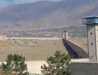 ifmat - New coronavirus case among political prisoners in Rajaei Shahr prison