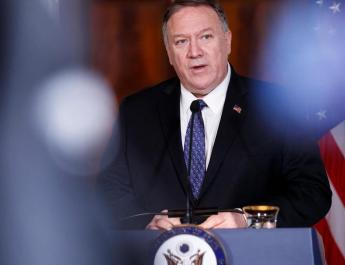 ifmat - Pompeo says Iran will buy Chinese and Russian jets if UN embargo is not extended