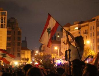 ifmat - Protests in Iraq Lebanon and Syria are major blow to Iran Regime
