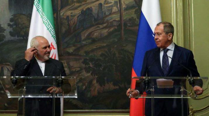 ifmat - Russia vows to stand firm by Iran on nuclear deal