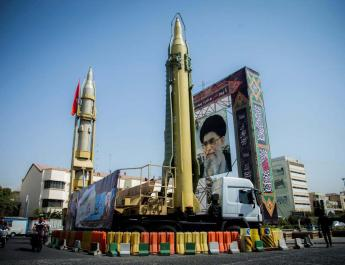 ifmat - US plans oil tanker sanctions to cut Iran-Venezuela trade