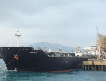 ifmat - With huge decline in oil sales Iran exports drop dramatically