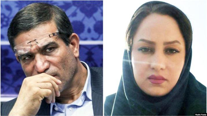 ifmat - Hardliner politician in Iran reportedly gets light sentence after accusation of Rape